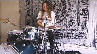 Still Into You- Paramore (Elena Costa Drums Cover)