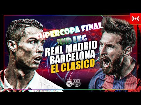 El classico 2017 full goals and higjlights