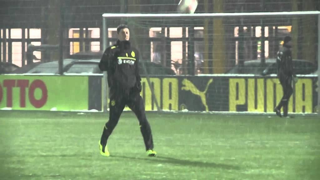 Medien: Lewandowski-Wechsel zu den Bayern fix!