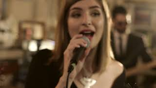 Gambar cover The Lucky Mutts feat. Fabi Metzker - You Can (Can't) Have My Husband (Dorothy Labostrie)
