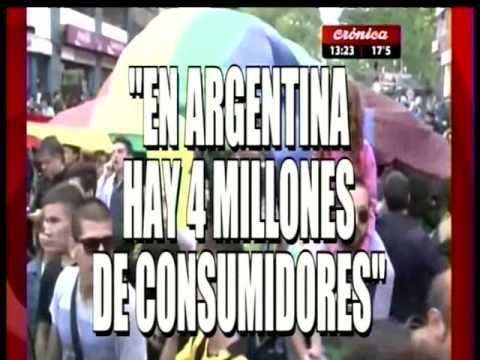 Polémica por la venta de marihuana en Uruguay