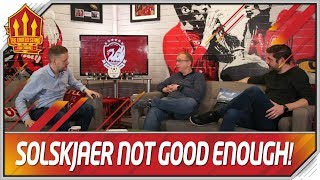 Man Utd vs Liverpool! United Stand vs Redmen TV Preview