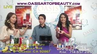 OASIS Live Show, 6pm, Monday December 22, 2014 (Language=English&Lao) Thumbnail