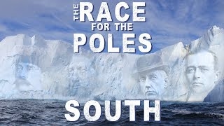 Race for the Poles: South