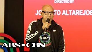 Mga taga-showbiz na naninindigan para sa ABS-CBN franchise renewal nadagdagan   TV Patrol