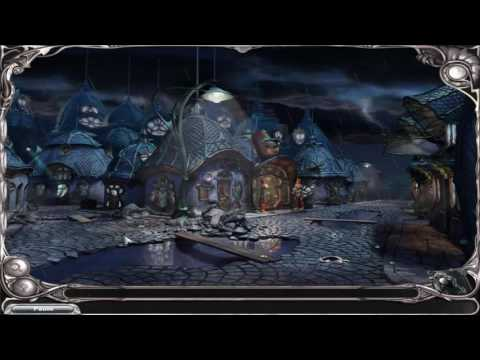 Dream Chronicles 5: The Book of Water [German|HD] #001 Zurück in Wunsch