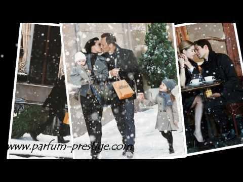 Новогодние скидки в Парфюм Престиж Кривой Рог
