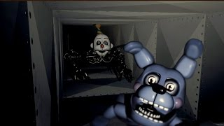 ЭННАРД И ВСЕ АНИМАТРОНИКИ ОЖИВУТ?  -  Five Nights at Freddy's 5: Sister Location Теории и Секреты