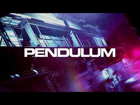 Pendulum & Freestylers - Security (Lossless)
