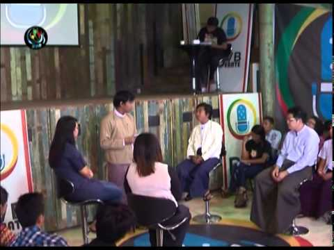 DVB Debate - ASEAN:Good for People or Governments?