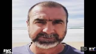 Cantona fustige les Brésiliens pour leur amical en Arabie Saoudite
