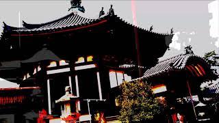 関西/Kansai 645年 乙巳の変 中大兄皇子が中臣鎌足と協力し、蘇我入鹿を...