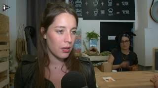Paris: pourquoi les restaurants végétariens fleurissent dans le 10e arrondissement?