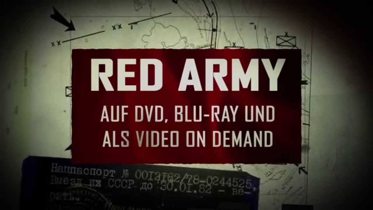 red army legenden auf dem eis stream