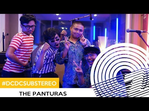 THE PANTURAS Live At #DCDCSUBSTEREO