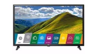 LG 32LJ542D 32 inch LED HD-Ready TV Specification