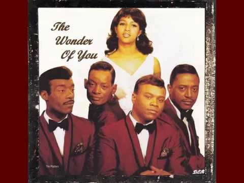 The Platters - The Wonder Of You