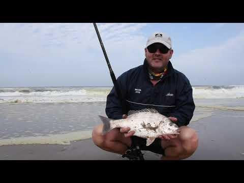 Fishing Trip To Namibia