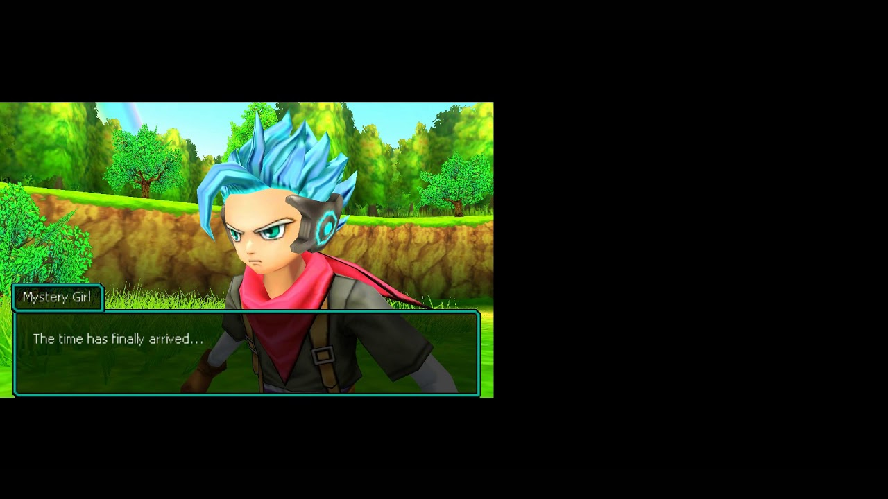 [3DS] Dragon Quest Monsters: Joker 3 (english translated) | Gameplay Sample  | Citra