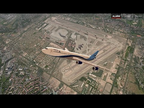 Extreme Landings Pro/Gameplay Part 2/ IOS/ Iphone/HD
