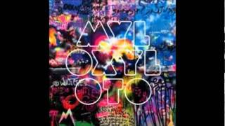 Coldplay - Hurts Like Heaven (Mylo Xyloto)