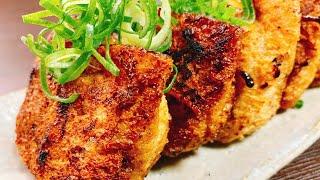 えのきと豚の揚げ焼き|こっタソの自由気ままに【Kottaso Recipe】さんのレシピ書き起こし