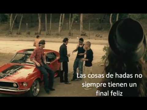 Fergie-Big Girls Don´t Cry Español