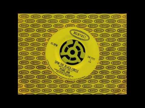 Pearl Jam - Spin The Black Circle loop