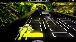 Audiosurf: Erectin