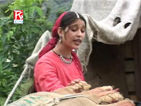 Garhwali Sholay Utarakhand Garhwali Film By Anuj Joshi
