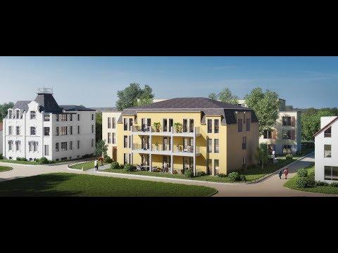 Seniorenresidenz Velten  - Pflegeimmobilien Als Kapitalanlage