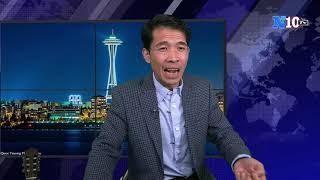 Nóng: Mỹ Siết Chặc Bắc Hàn Trước Thượng Đỉnh TT Trump- CT Kim. TC và Sự Thật
