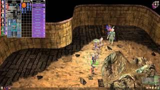 Dungeon Siege Legends of Aranna Chapter 5 The Countdown ENDING Walkthrough (PC) [HD]