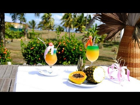 Top10 Recommended Hotels in French Guiana