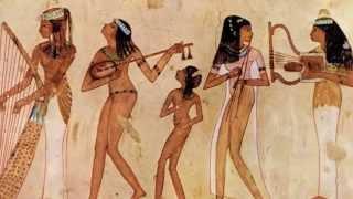 История происхождения музыки