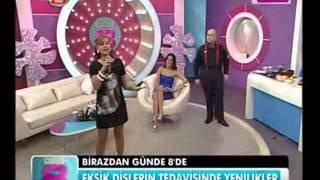 TV8 günel yeni sayfa