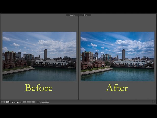Lightroom 6 / Lightroom CC Training Videos