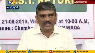 Ap Gets First Place In Gst Returns Andamp Filing  Commercial Tax Chief Commissioner Piyush Kumar