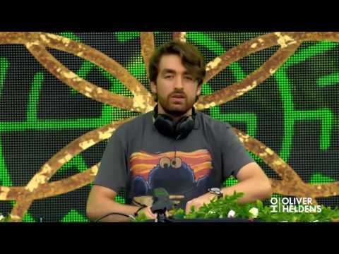 Oliver Heldens vs. David Zowie - Flamingo vs. House Every Weekend (Oliver Heldens MashUp)