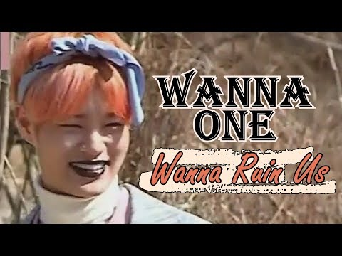 WANNA ONE Wanna Ruin Us (Funny Moments)