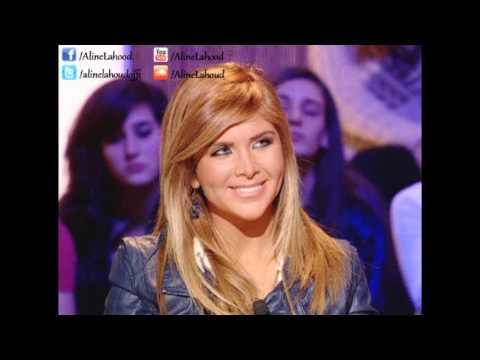 Aline Lahoud - Alshams Online Interview