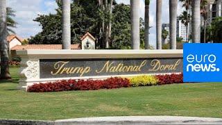 A Miami, le golf de Donald Trump n'accueillera pas le G7 2020