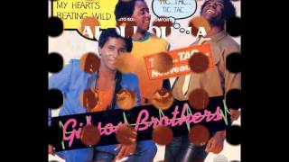 The Gibson Brothers - My Heart's Beating Wild & Carol Douglas - My Simple Heart