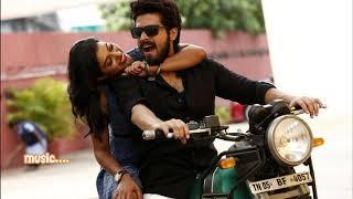 Kannamma Lyrics (HD Audio) Movie - Ispade Rajavum Idhaya Raniyum