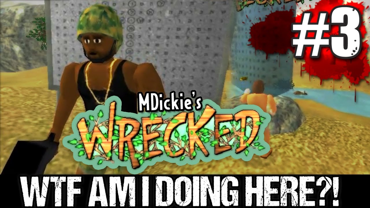 Mdickie wrecked how to get a girlfriend