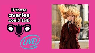The Undoing of Nicole Kidman's Hair. Ovaries Talking Live