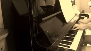 Goran Bregovic - Le Temps des Gitans - Piano