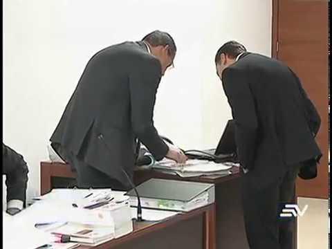 Declaran inocente a exasesor de alcalde de Quito en juicio por defraudación tributaria