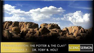 Predestination: The Potter And The Clay