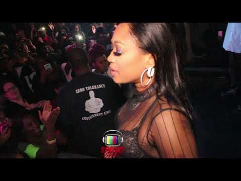 Trina & Mo Beatz Live at The Sbar in Augusta GA #SpecksVision